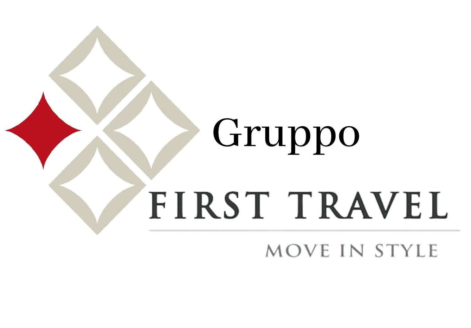 Gruppo First Travel